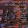 ANDERSON: The Waltzing Cat