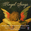 ANGEL SONGS: Choir of Trinity College, University of Melbourne