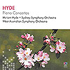 HYDE: Piano Concertos - Village Fair