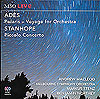 Ades: Polaris; Stanhope: Concerto for Piccolo and Orchestra - MSO