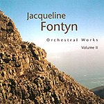 FONTYN: Orchestral Works Volume 2