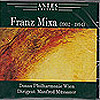 MIXA: Orchestral Works