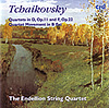 TCHAIKOVSKY: The Endellion String Quartet