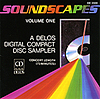 Soundscapes Volume One