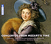 Concertos From Mozart's Time 3CD Set