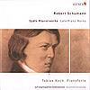 SCHUMANN:  Late Piano Works