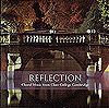 Reflections: Choral Music from Clare College Cambridge