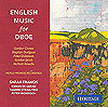 English Music for Oboe - Sarah Francis and Friends