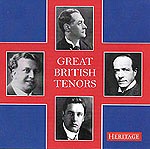 Great British Tenors