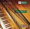 BACH HARPSICHORD:  Original and Transcribed - Anthony Jennings