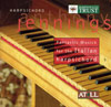 ANTHONY JENNINGS: Fantastic Music for the Italian Harpsichord