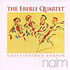 Eberle Quartet: Gates Bridge Barber