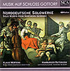 MUSIC FROM GOTTORF CASTLE: Solo Works From Northern Germany