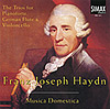 HAYDN: The Trios for Pianoforte