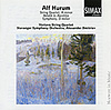 ALF HURUM: Vertavo String Quartet