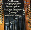 GUILMANT: Transcriptions