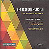 Messiaen: The Complete Organ Works - Jennifer Bate