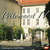 PŘÍTOMNOST IV - Contemporary Czech Music