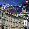 PŘÍTOMNOST V - Contemporary Czech Music