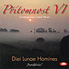 PŘÍTOMNOST VI - Contemporary Czech Music
