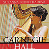 KLINTCHAROVA: Harp Recital at Carnegie Hall
