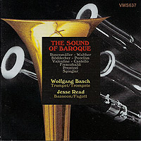 THE SOUND OF BAROQUE